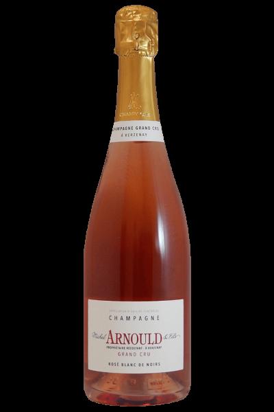 Brut Rosé Blanc De Noirs Grand Cru Michel Arnould 75cl