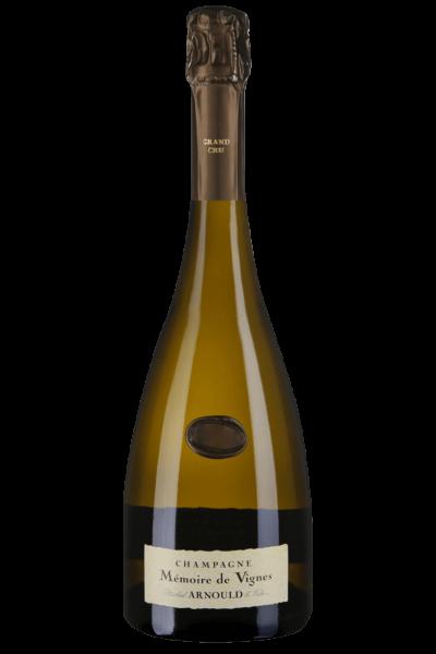 Brut Grand Cru Mémoire de Vignes 2014 Michel Arnould 75cl
