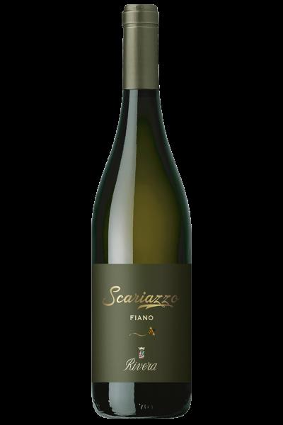 Fiano Scariazzo 2019 Rivera