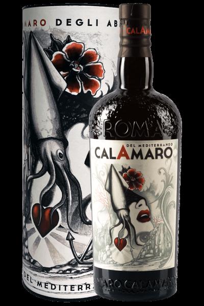Amaro Calamaro 70cl (Astucciato)