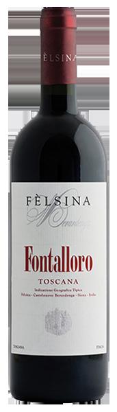 Fontalloro 2011 Fèlsina