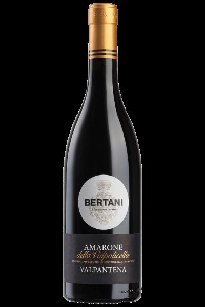 Amarone Della Valpolicella Valpantena DOCG 2016 Bertani