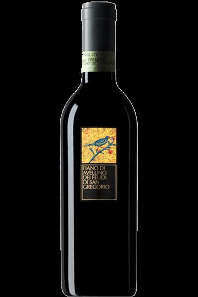Mezza Bottiglia Fiano Di Avellino DOCG 2018 Feudi Di San Gregorio 375ml