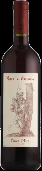 Pinot Nero 2014 Pojer E Sandri
