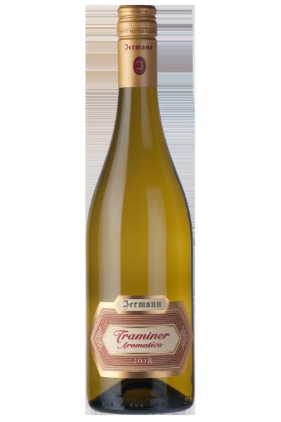 Traminer Aromatico 2015 Jermann