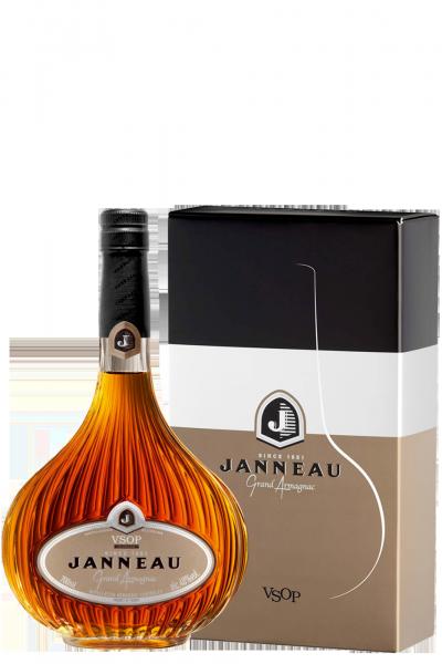 Grand Armagnac Janneau  V.S.O.P. 2016 Janneau 75cl (Astucciato)