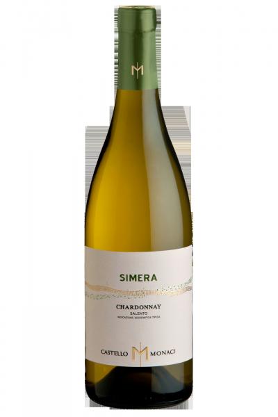 Chardonnay Simera 2018 Castello Monaci