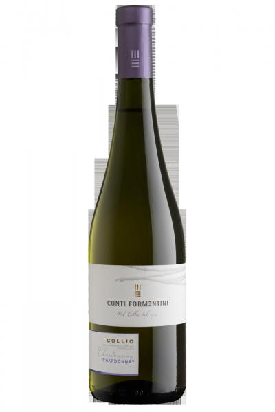 Collio DOC Chardonnay 2018 Conti Formentini