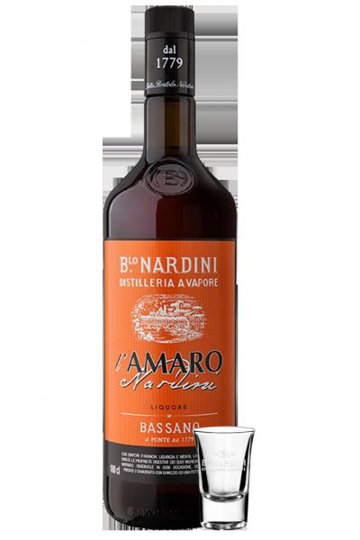 Amaro Nardini 1Litro