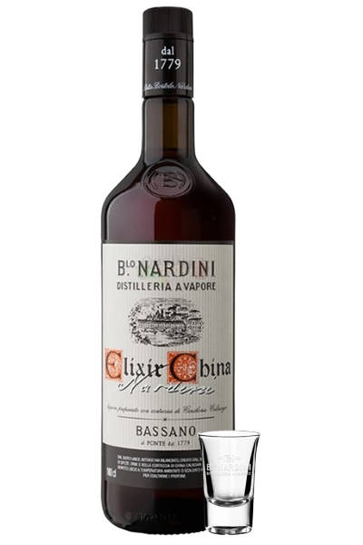 Elixir China Nardini 1Litro