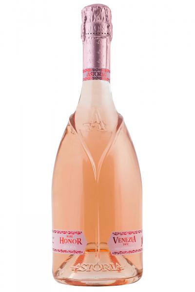 Venezia DOC Cuvée Honor Rosé Extra Dry 2018 Astoria