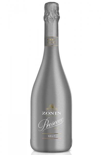 Prosecco DOC Brut Grey Edition Zonin