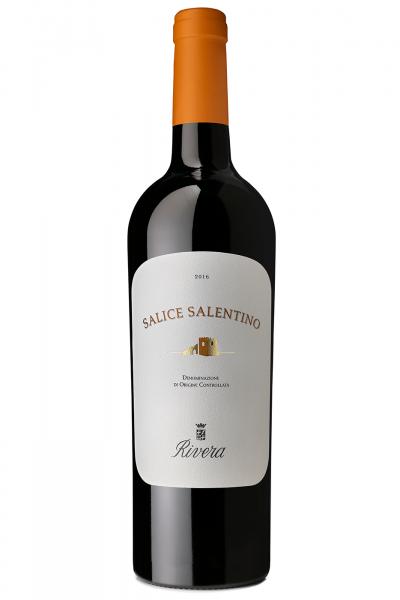 Salice Salentino DOC 2016 Rivera