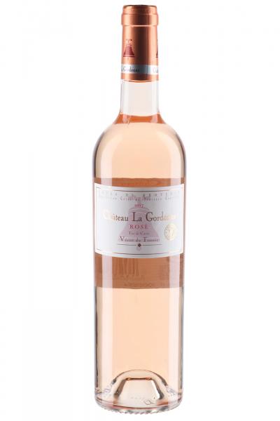 Côtes De Provence Vérité Du Terroir Rosé 2018 Chateau La Gordonne