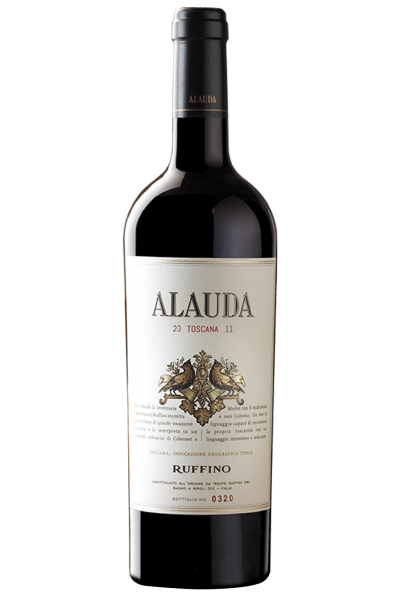 Toscana Alauda 2015 Ruffino