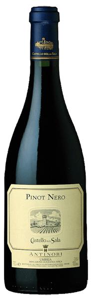 Pinot Nero Castello Della Sala 2016 Antinori