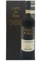 Vino Nobile Di Montepulciano DOCG 2014 Corte Alla Flora (Magnum)