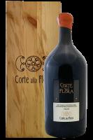 Vino Nobile Di Montepulciano DOCG 2014 Corte Alla Flora (Doppio Magnum)