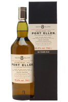 Port Ellen 8th Release 29 Anni 1978 70cl (Astucciato)