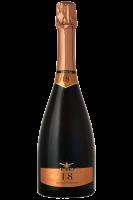 Spumante Metodo Classico Rosé Cuvée 18 Mesi Gancia