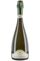 Vino Spumante Brut Pinot-Chardonnay Martòn