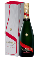 Champagne Cordon Rouge Brut Mumm 75cl (Astucciato)