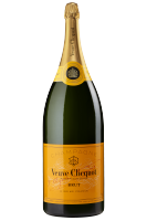 Brut Yellow Label Veuve Clicquot 12Litri (Balthazar)