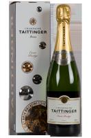 Cuvée Prestige Brut Taittinger 75cl (Astucciato)