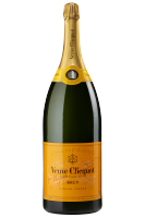 Brut Yellow Label Veuve Clicquot 9Litri (Salmanazar)