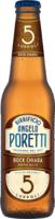 Poretti 5 Luppoli Bock Chiara 33cl