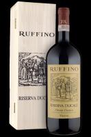 Chianti Classico DOCG Riserva Ducale 2014 Ruffino (Magnum Cassetta in Legno)