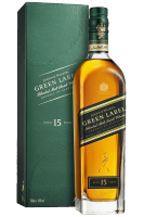 Johnnie Walker Green Label Aged 15 Years 70cl