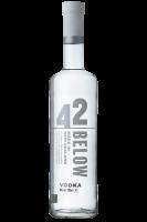 Vodka 42 Below 70cl