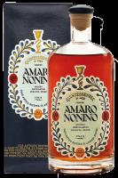 Amaro Quintessentia Nonino 70cl (Astucciato)