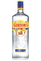 Gin London Dry Gordon's 1Litro