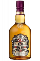 Chivas Regal Blended Scotch Whisky 12 Anni 70cl (Astucciato)