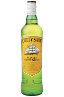 Cutty Sark Blended Scotch Whisky 70cl