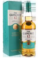 The Glenlivet Single Malt Scotch Whisky 12 Anni  70cl (Astucciato)