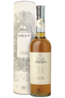 Oban Single Malt Scotch Whisky 14 Years Old (Astucciato)