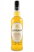 Glen Grant Single Malt Scotch Whisky Aged 5 Years 1Litro