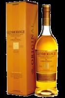 Glenmorangie 10 Years Old The Original Highland Single Malt Scotch Whisky 70cl