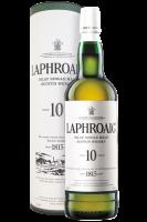 Laphroaig 10 Anni Islay Single Malt Scotch Whisky 70cl (Astucciato)