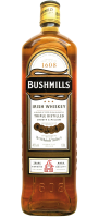 Bushmills Original Irish Whiskey Triple Distilled 70cl