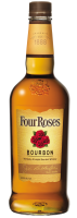 Four Roses Kentucky Straight Bourbon Whisky 1 Litro
