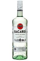 Rum Bacardi Superior 1Litro