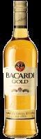 Rum Bacardi Gold 70cl