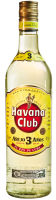 Rum Havana Club 3 Anni 1Litro
