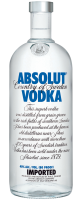 Vodka Absolut Clear 4,5Litri (Rehoboam)