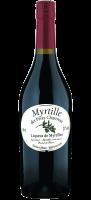 Liqueur Myrtille Des Pères Chartreux 50cl
