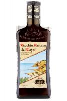 Vecchio Amaro Del Capo Caffo 70cl (Astucciato)